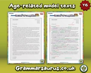 New year 6 model text letter of complaint annotated and blank year 6 model text letter of complaint annotated and blank altavistaventures